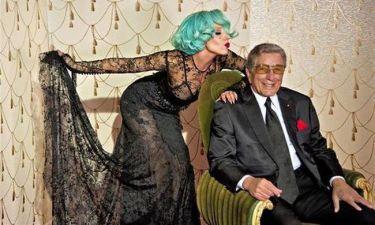 Video: Το ντουέτο του Tony Bennett με την Lady Gaga