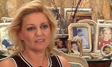 Video: Νατάσα Ράγιου: «Πέρασα πολλές κρίσεις στον γάμο μου»