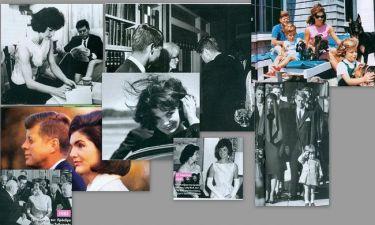 Η άλλη πλευρά της Jackie Kennedy