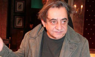 Αντώνης Καφετζόπουλος: Εκνευρίζεται με την κατάσταση που βιώνουμε;