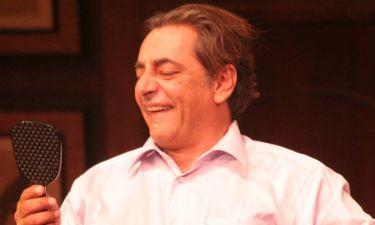 Αντώνης Καφετζόπουλος: «Ζούμε μια κατάσταση οπερέτας»