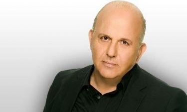 Νίκος Μουρατίδης: «Επιτέλους έκλεισε η ΕΤ1»