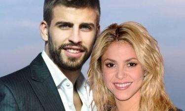 Κεράτωσε την Shakira με 20χρονη ο Pique;