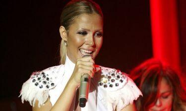 Φανή Δρακοπούλου: Τραγούδι με το όνομά της