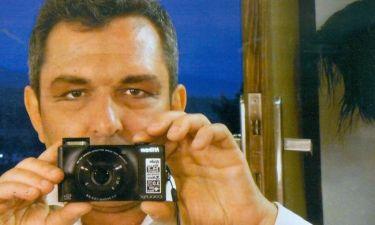 Δείτε πλούσιο φωτογραφικό υλικό από τη ζωή του Χρήστου Χατζηπαναγιώτη