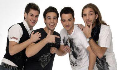 Τα «Κόκκινα Χαλιά» υποψήφια στα MTV European Music Awards