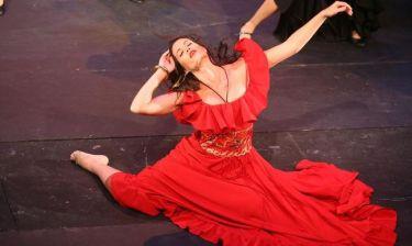 Δείτε την Μαρία Κορινθίου ως Εσμεράλδα στην «Παναγία των Παρισίων»
