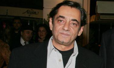 Αντώνης Καφετζόπουλος: «Δεν έχω λεφτά αλλά ξέρω να φτιάχνω γιαούρτι»