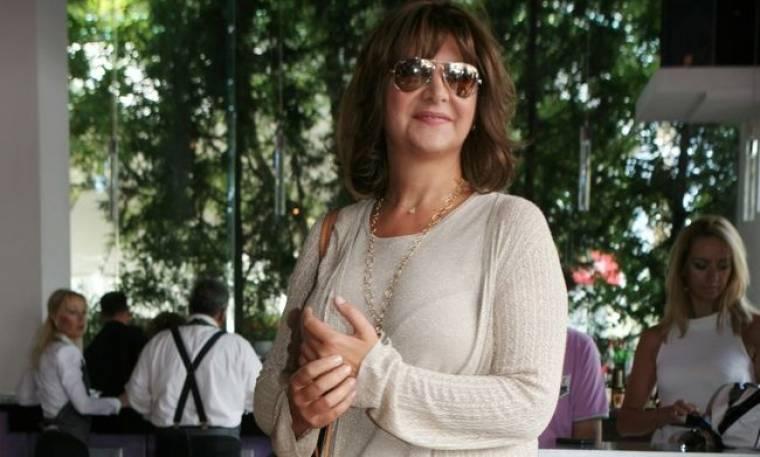 Μαρία Χούκλη: «Δεν γίνομαι δούλος των αριθμών»