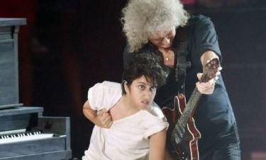 Lady Gaga: Θα γίνει η νέα φωνή των «Queen»;