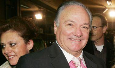 Γιώργος Πάντζας: «Καμία δεν αντικατέστησε τη Βουγιουκλάκη»