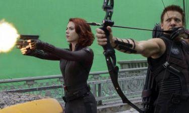 Δείτε το εκρηκτικό πρώτο trailer των Avengers