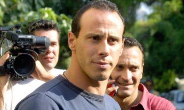 Κώστας Κεντέρης: Παραιτήθηκε από τις ένοπλες δυνάμεις