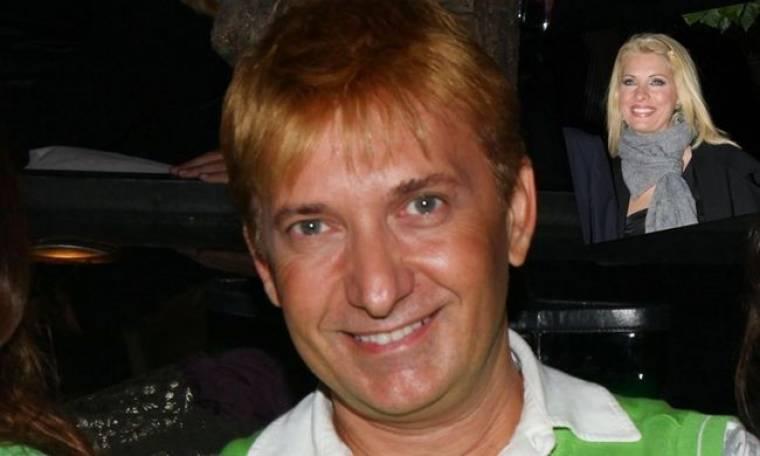 Μάκης Δελαπόρτας: Θέλει να επιμεληθεί λεύκωμα για την Ελένη Μενεγάκη