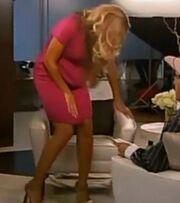 Η Beyonce προσπαθεί ν΄αποδείξει πως είναι έγκυος!
