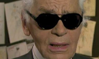 Karl Lagerfeld: «Αυτά που κάνω, η Coco Chanel δεν τα έκανε ποτέ»