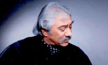 Ο Κώστας Χατζής στο Μέγαρο Μουσικής Αθηνών