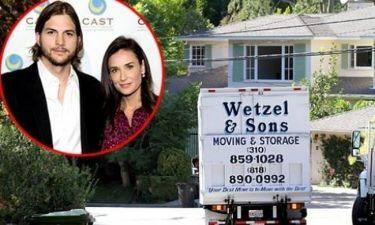 Demi Moore: Τα μάζεψε τα πράγματα κι έφυγε από το σπίτι…