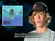 Δείτε πώς είναι σήμερα το μωρό από το εξώφυλλο των Nirvana