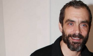 Κωνσταντίνος Μαρκουλάκης: Στη μεγάλη οθόνη με ρόλο έκπληξη