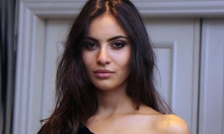 Μαρία Τσαγκαράκη: «Θα με ενδιέφερε να ασχοληθώ με την τηλεόραση»