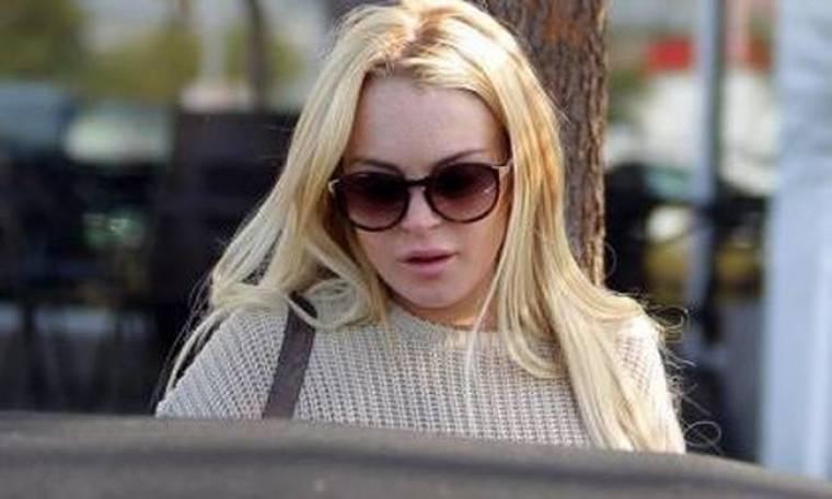 Lindsay Lohan: Αντιμετωπίζει 18μηνη φυλάκιση
