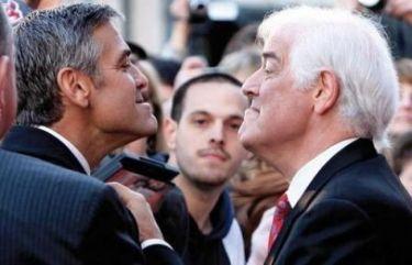 Ο George Clooney εναντίον του πατέρα του!