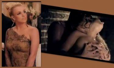 Video: Britney Spears: Το νέο σκανδαλιστικό videoclip της με πραγματικές ερωτικές σκηνές