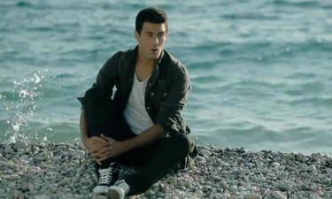 Κώστας Μαρτάκης: Το νέο του videoclip