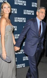 George Clooney – Stacey Keibler: Μαζί και στο Παρίσι