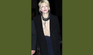 Τα χρωστούμενα της Courtney Love