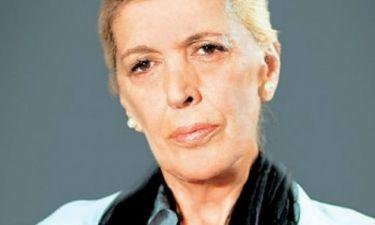Ντίνα Κώνστα: Θα ενσαρκώσει τη Σωτηρία Μπέλλου στο θέατρο;