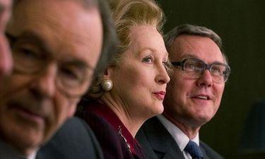 Η Meryl Streep μαγεύει ως Margaret Thatcher