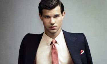 Γιατί ζήτησε συγνώμη το GQ από τον Taylor Lautner;