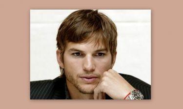 Ο καρδιοκατακτητής Ashton Kutcher