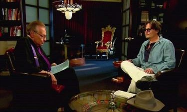 Johnny Depp: Η Disney ήθελε να με… απολύσει