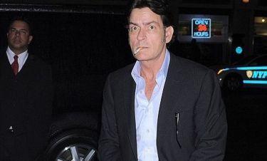 Απογοητευμένος ο Charlie Sheen από το Two And a Half Men