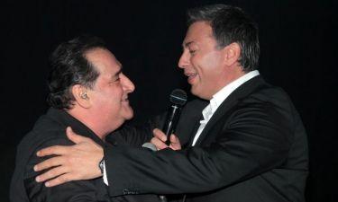 Καρράς- Μακρόπουλος: Τα έσπασαν στην πρεμιέρα τους στη Θεσσαλονίκη