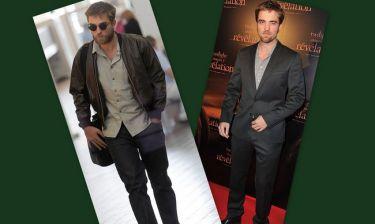 Robert Pattinson: Ξυρίστηκε για την πρεμιέρα