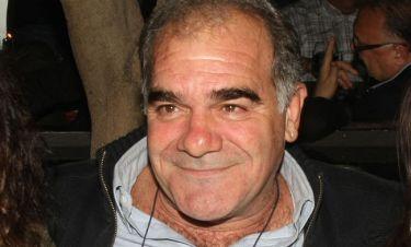 Γιάννης Μποσταντζόγλου: Ένας Αγανακτισμένος στο Σύνταγμα!