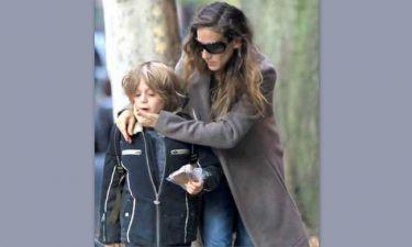 Sarah Jessica Parker: Αφοσιωμένη μητέρα