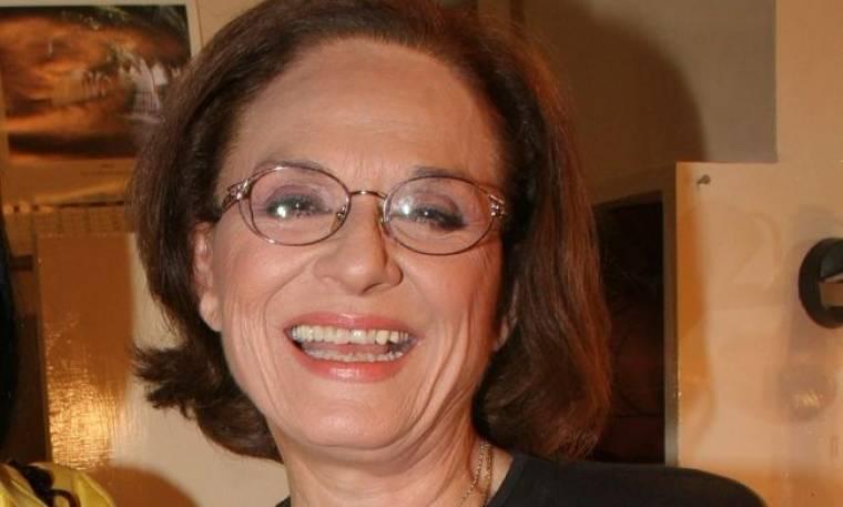 Μάρθα Βούρτση: «Πήγα στο Σύνταγμα, αλλά δεν είχα τις οργανικές αντοχές να παραμείνω»