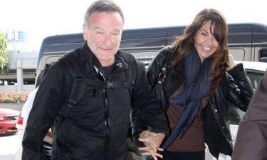 Τρίτο στεφάνι για τον Robin Williams