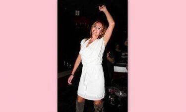 Η πρώην σύζυγος του Alain Delon στην Αθήνα!