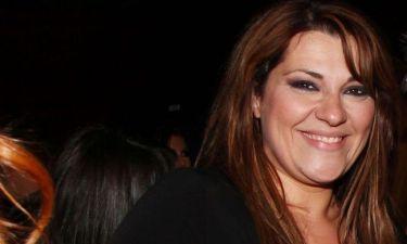 Κατερίνα Ζαρίφη: «Όλοι χωράμε στην TV»
