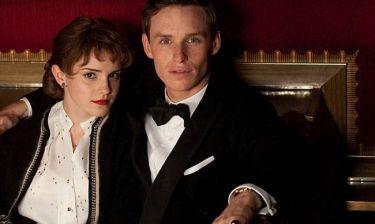 Η Emma Watson στο My Week With Marilyn