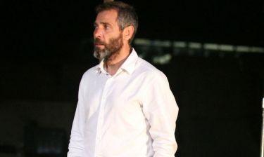 Θοδωρής Αθερίδης: «Δεν γίνεται να μην την ψωνίσεις»