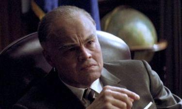 Η απίστευτη μεταμόρφωση του Leonardo DiCaprio στο J Edgar