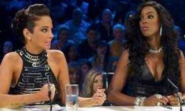 Πανικός στο βρετανικό X Factor