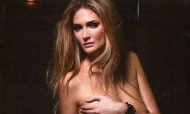 Χριστιάνα Γαργαροπούλου: Το μοντέλο που δεν θέλει να γίνει dj και ηθοποιός